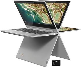 MediaTek MT8173C クアッドコアプロセッサー 4GB RAM 32GB eMMC ウェブカメラ USB Type C Chrome OS TiTacアクセサリー