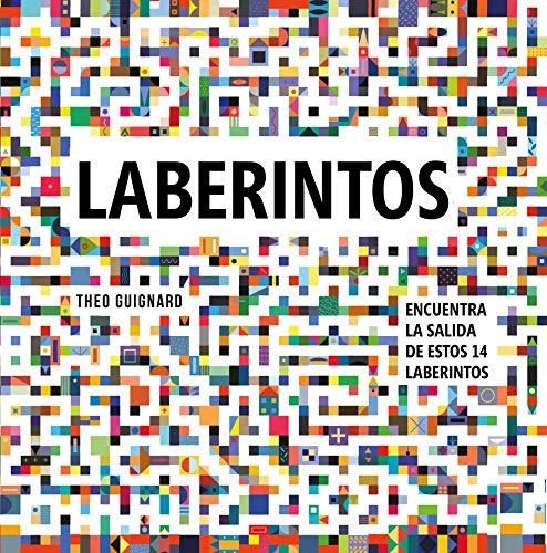 Laberintos: Encuentra la salida de estos 14 laberintos (Juega y aprende)