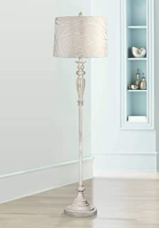 Best antique silver floor lamp Reviews