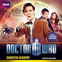 Doctor Who: Darkstar Academy's image