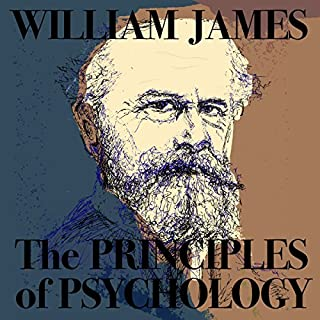 The Principles of Psychology, Vol. I audiobook cover art