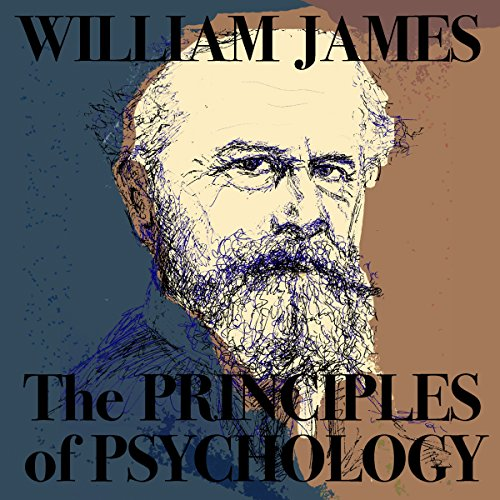 The Principles of Psychology, Vol. I cover art