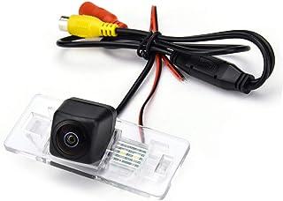 $29 » aSATAH Fisheye Lens Car Rear View Camera for Audi A1 A3 Q3 A4 A4L S4 RS4 A5 S5 RS5 Q5 A6 A6L S6 A7 S7 TT TTS & Vehicle Cam...