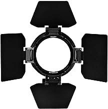 Profoto Off-Camera Flash II Barndoors