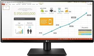 LG 29UB67-B - Monitor Profesional UltraWide WFHD de 73.7 cm (29