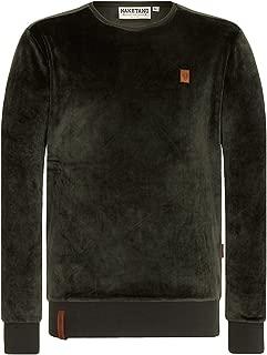Naketano Rise of an Enemy III Herren Sweatshirt, Größen Textil:S