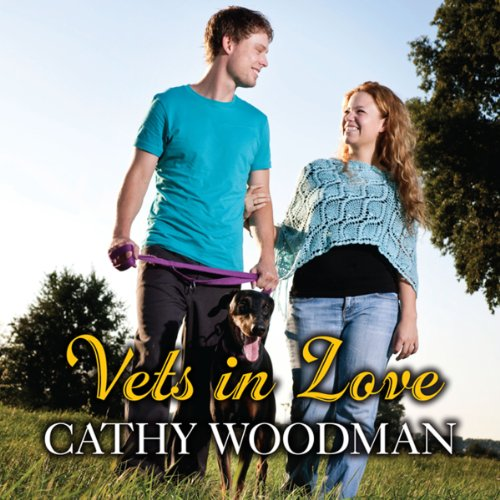 Couverture de Vets In Love