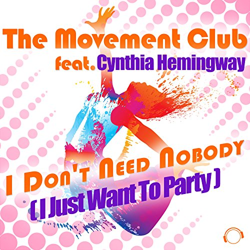 I Don't Need Nobody (Jay Be's 90's Radio Edit)