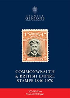 Best gibbons stamp catalogue online Reviews