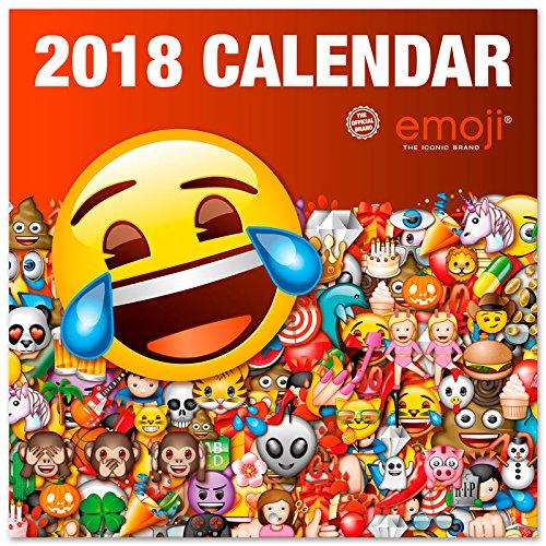 Grupo Erik Editores CP18104 - Calendario 2018