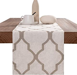 moroccan tile table