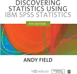 Best discovering statistics using spss companion website Reviews
