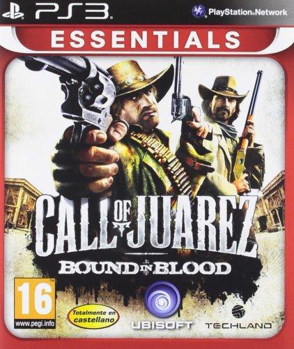 Call Of Juarez 2 - Essentials
