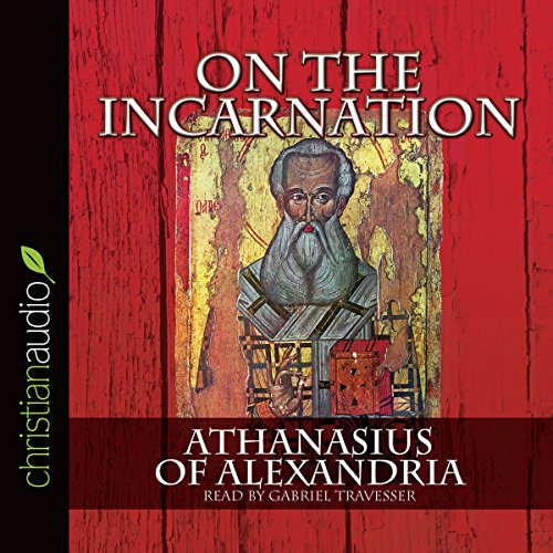 On the Incarnation audiobook cover art