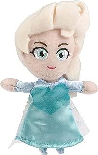 Animewild Disney Frozen Mini Mascot Plush Toy - Elsa