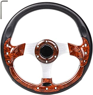 Best club cart steering wheel Reviews