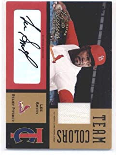 st louis cardinals signatures