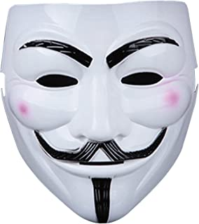 Best guy fawkes mask replica Reviews