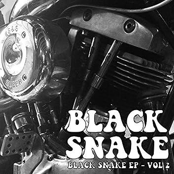 Black Snake, Vol. 2 - EP