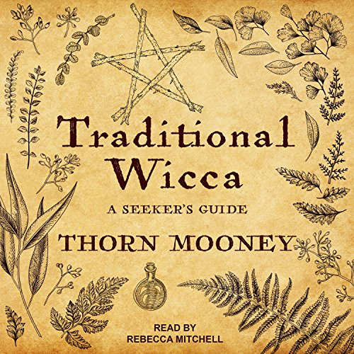 Traditional Wicca cover art