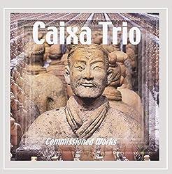 Caixa Trio Commissioned Works