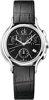Calvin Klein Women's Quartz Watch K2U291C1