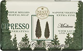 Dei Colli Fiorentini Triple Milled Vegetal Soap - Cypress Tree