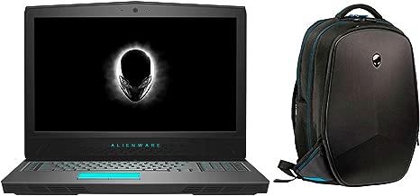 Alienware Gaming AW17R5-7405SLV-PUS 8th Gen Intel Core i7 Processor Laptop, 8GB RAM, 1TB Hard Drive Plus 8GB SSD, NVIDIA GeForce GTX 1060, 17.3