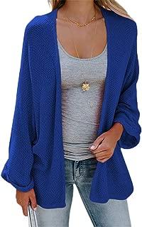 kimono cardigan blue
