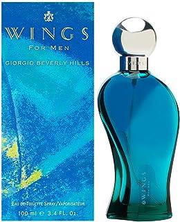 Giorgio Beverly Hills Wings Eau de Toilette Spray 100ml