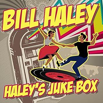 Haley's Juke Box