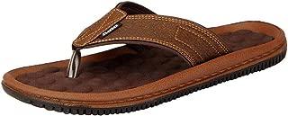 BATA Men's Synthetic Slippers