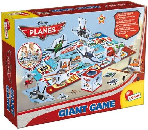 Toyland – Perruque pour déguisement Adulte Avions Disney Planes (Lisciani Giochi) [Import]