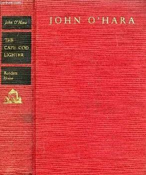 The Cape Cod Lighter 0394418417 Book Cover