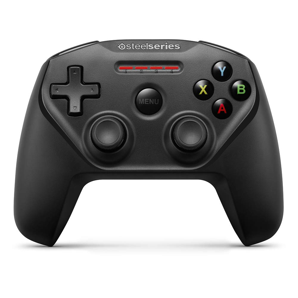 SteelSeries Nimbus Bluetooth Mobile Controller