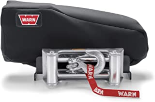 Warn M/XD 91414 Neoprene Winch Cover, Fits: M8000, XD9000, 9.5xp, VR, Tabor