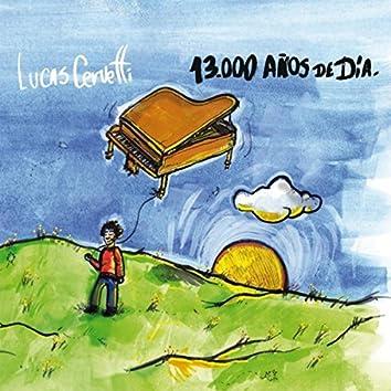 13.000 Años de Día