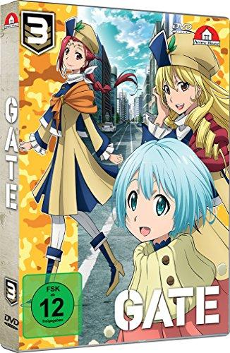 Gate - Staffel1 - Vol. 3 - [DVD]