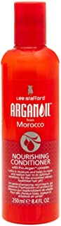 Lee Stafford Argan Oil from Morocco Nourishing Conditioner - 250 ml
