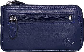 Laveri Unisex Pouch - Leather