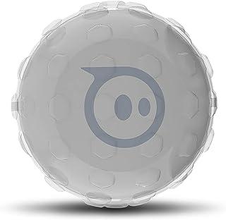 Couvercles Hexnub pour Sphero 2.0 Sprk Robotic Ball (transparente)