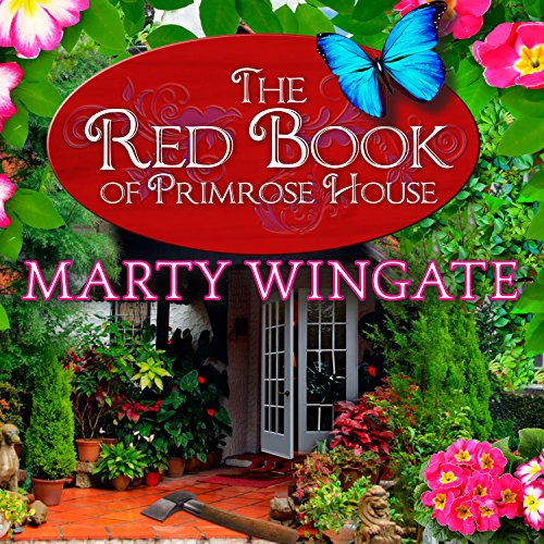 The Red Book of Primrose House cover art