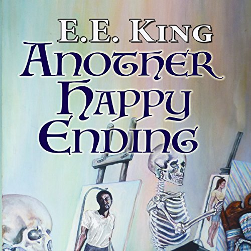 Another Happy Ending audiobook cover art