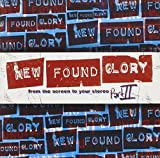 From the Screen to Your Stereo Part II von New Found Glory