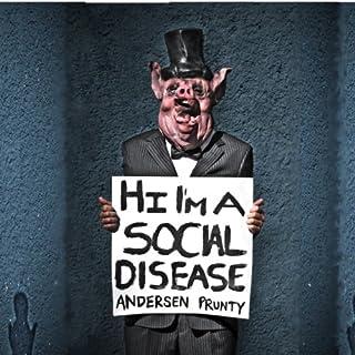 Hi I'm a Social Disease: Horror Stories cover art