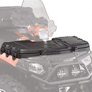 Polaris Genuine Accessories 09-12 Polaris SPORTSX850 Lock & Ride Front Cargo Box (Black)