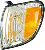 Dorman 1630910 Driver Side Turn Signal Light Assembly for Select Toyota Models