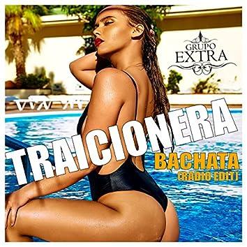 Traicionera (Bachata Radio Edit)