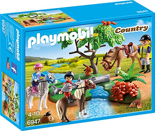 Playmobil 6947 | Happy ride