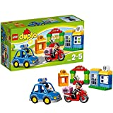 LEGO Duplo Ville 10532 - Polizia